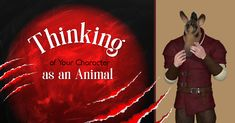 Exercise: Thinking of Your Character as an Animal - What do the musicals The Little Mermaid, Honk!, and Cats all have in common? They're all shows that feature actors playing animals. It's a lot of fun to play non-human characters, but the vast majority of shows feature people playing… well, people! It's easy to make a character move and look differently when they are […]