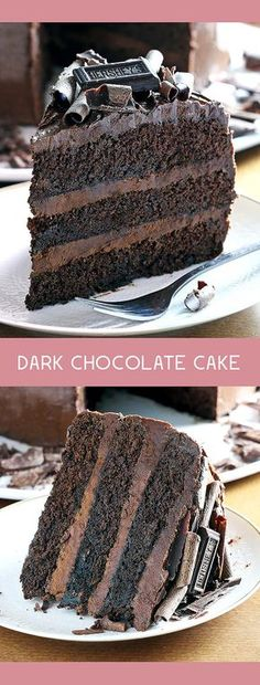 Try this chocolate cake recipe #cake #cakes #food #dessert #sweet #chocolate #choco #cook