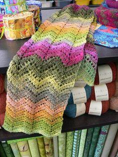 New+Crochet+Patterns | new scarf crochet patterns