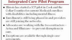 integrated health plans