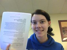 3.20.12-not actually taken this day, but it's a representative of what i did. printed out the syllabi to talk to my advisor about getting credits transfered back from Semester at Sea!!