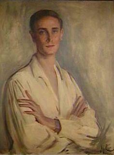 Portrait of Felix Yusupov