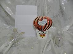 Balon davetiye