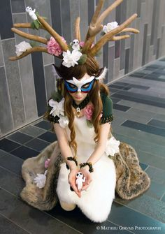 Princess mononoke                                                                                                                                                      More