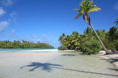 Aitutaki, Islas Cook (Nueva Zelanda)