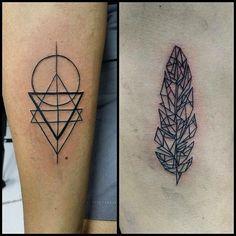 minimal tatto