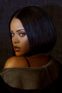 Rihanna More