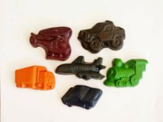 Transportation Crayons, Car Crayons, Monster Truck, Airplane, Race Car, Helicopter, Train, Birthday Favors, Party Favors, Party Crayons, Boy…