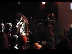Owuor Arunga , #Macklemore Trumpeter, Seattle Soul Power at Neumos 3 - YouTube