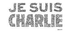 Top 10 Illustration Artists Response to Charlie Hebdo Attack 08 Dave Walker #illustration #art #creative #design #inspiration