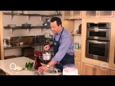 How to Use the KitchenAid Food Processor Attachment