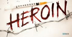 We've been talking a lot about the heroin epidemic, but what exactly is heroin?