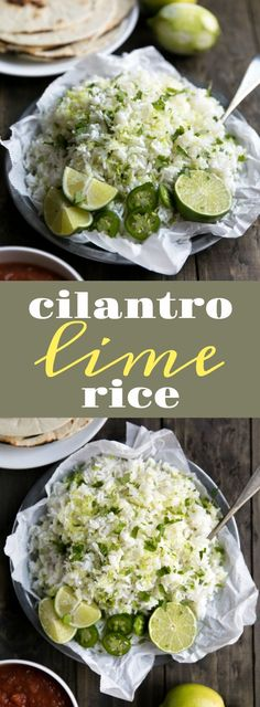 Lime Rice Fresh, zesty and completely irresistible, this Cilantro Lime Rice is just what dinner-time asked for.Fresh, zesty and completely irresistible, this Cilantro Lime Rice is just what dinner-time asked for. Pasta Recipes, Cooking Recipes, Healthy Recipes, Easy Rice Recipes, Japanese Diet, Cilantro Lime Rice, Mexican Food Recipes, Ethnic Recipes, Mexican Lime Rice Recipe