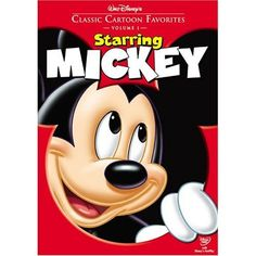 Old Cartoons, Classic Cartoons, Disney Cartoons, Disney Movies, Disney Characters, Walt Disney, Disney Mickey Mouse, Minnie Mouse, Mickey Ears