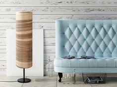 KRIST Special Design Floor Lamp  100 Year Old by Sponndesign