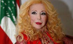 أوقفوا الشائعات الخاطئة – الشحرورة صباح بخير و توجّه رسالة الى معجبيها #Sabah #Arabic #Music #Entertainment #News #ListenArabic