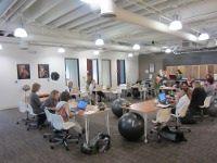 Hera Hub Coworking