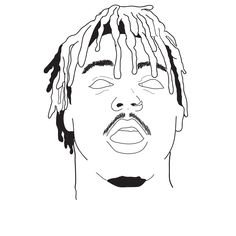 Learn How to Draw 2pac (Rappers) Step by Step : Drawing