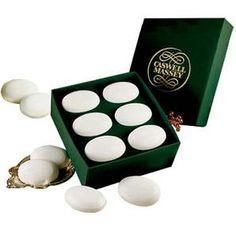 Almond Year of Soap | Bath | Bar Soap | Almond | Caswell-Massey