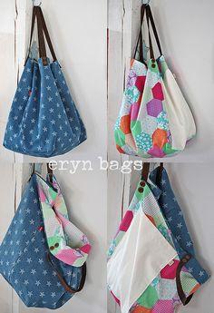 eryn bags original handmade bags | Predané