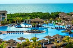 Het all-inclusive resort Warwick Cayo Santa Maria in Cuba biedt luxe Cayo Santa Maria, Varadero, Villa Clara, Hotels, Resorts, Egypt, Mario, Photo And Video, Mansions