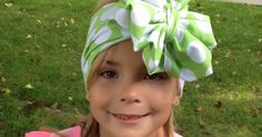 A blog with sewing tutorials and free patterns from CKC Patterns, a leader in Children's Boutique PDF Sewing Patterns Pdf Sewing Patterns, Baby Patterns, Sewing Tutorials, Turban Headband Tutorial, Knot Headband, Make Baby Headbands, Turban Headbands, Create Kids Couture, Baby Girl Items