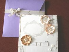 wedding card Wedding Cards, Frame, Home Decor, Wedding Ecards, Picture Frame, Decoration Home, Room Decor, Frames, Home Interior Design