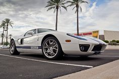 Ford GT by agup627, via Flickr