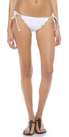 Marysia Swim Chelsea Bikini Bottoms | SHOPBOP $72.00
