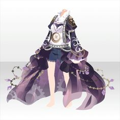 Outfit design Concept for Teegan Character Inspiration, Character Design, Anime Dress, Cocoppa Play, Drawing Clothes, Character Outfits, Anime Outfits, Looks Cool, Magical Girl