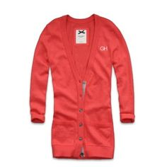 Hollister is the fantasy of Southern California, with clothing that's effortlessly cool and totally accessible. Shop jeans, t-shirts, dresses, jackets and more. Boyfriend Sweater, Gilly Hicks, Pull, Spring Summer Fashion, Hollister, My Style, Sweaters, T Shirt, Orange