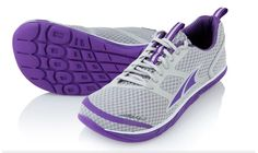 Provisioness 1.5 | Altra Zero Drop Footwear... Sound awesome. Will try these out for a while!