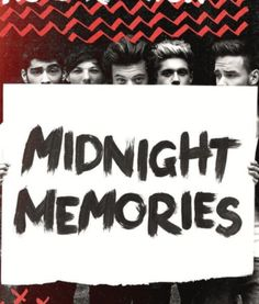 Love this album and the guys who made it all happen. Love you Harry, Zayn, Niall, Louis, and Liam One Direction Pictures, I Love One Direction, 1d Day, Where We Are Tour, Midnight Memories, Best Song Ever, James Horan, Perfect Boy, 1d And 5sos