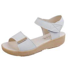 9f1518c5 Comprar Ofertas de Plataformas mujer Zapatos, Culater Sandalias playa  sandalias · Sandalias PlayaComprasTendenciasVeranoZapatosMujeresPlataformas Dulces ...