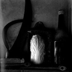 Natura Morta 1953 - ©Piergiorgio Branzi - Courtesy Contrasto Galleria Milano
