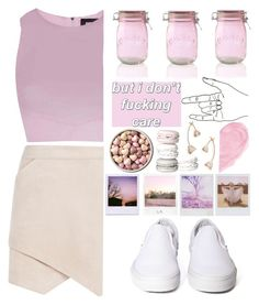 """""""Bittersweet"""" by mysecretismine ❤ liked on Polyvore featuring мода, Band of Outsiders, Tory Burch, Polaroid, BCBGMAXAZRIA, Rebson, Vans и Kilner"""