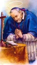 Santo Afonso de Ligório...  ♥