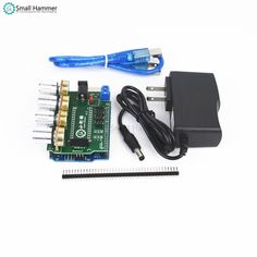 4DOF servo arduino control kit with code learning kit DIY Robot Mearm SNAR25 MakerBuying