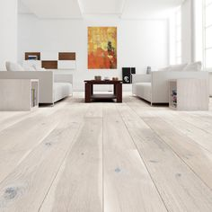 Engineered wood flooring in Edinburgh, Glasgow, London and surrounding areas. Flooring delivery within the United Kingdom. Ash Wood Floor, White Wood Floors, Real Wood Floors, Light Oak Floors, Wide Plank Flooring, Engineered Hardwood Flooring, Hardwood Floors, Wooden Flooring, Arquitetura