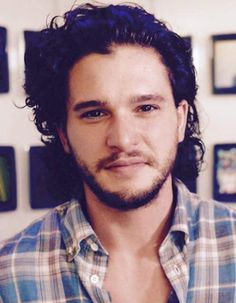 Kit Harrington #gameofthrones #jonsnow