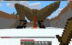 20 Dirty Minecraft Buildings | EgoTV