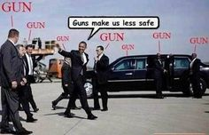 Sure thing, Mr. President...
