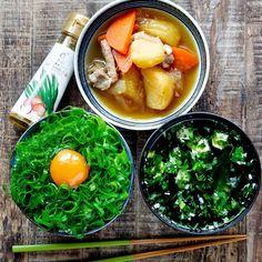 Low Carb Recipes, Cooking Recipes, Tumblr Food, Asian Recipes, Ethnic Recipes, Food Combining, Breakfast Menu, Food Articles, Dessert Drinks