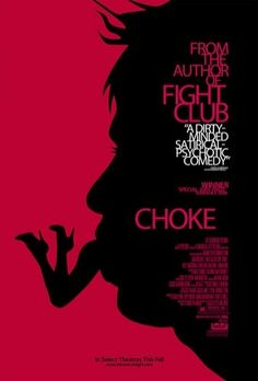 cinema, fight club, flayer, graphic design, illustration, movie, movie posters, movies, poster, poster (movie), print, red, two color, typography