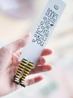 MBY's bookmark