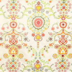 100% Silk Fabric-Ceylon Parfait. Fabric No: 0571801 from Fabricut