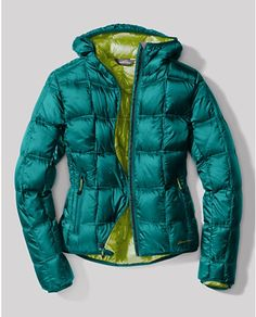 Downlight® Hooded Jacket | First Ascent