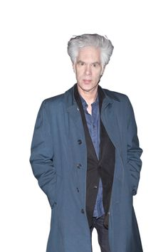 Jim Jarmusch on Only Lovers Left Alive -- Vulture