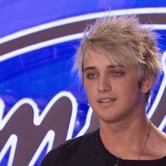 American Idol Dalton - OH MYYYY GOSHHHHHHH
