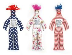free dammit doll pattern and sayings to print Gag Gifts, Funny Gifts, Best Gifts, Crafty Projects, Sewing Projects, Sewing Ideas, Art Projects, Damnit Doll, Unusual Things